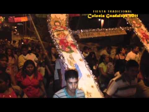 entrada del arco en la colonia Guadalupe en Tehuixtla Morelos por  Fotografia y video bega