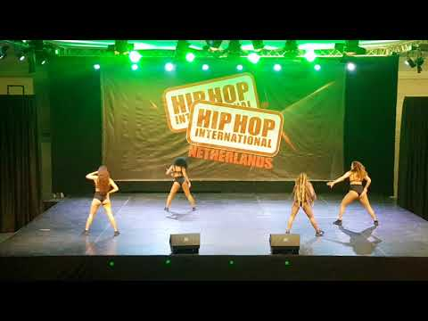 UNKNOWING MADNESS @HHI 2018