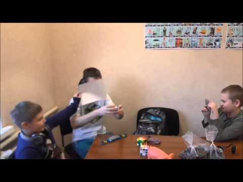 Как собрать Кубик Рубика 3х3из YouTube · Длительность: 2 мин59 с