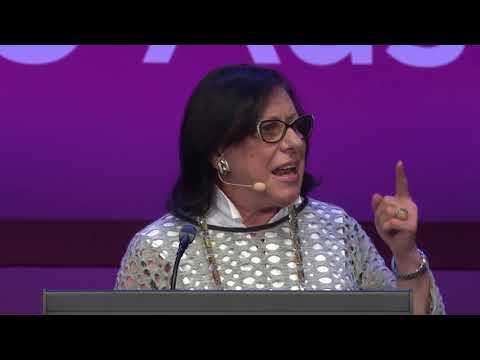 Future of Work | Edie Weiner | SingularityU Australia Summit 2018