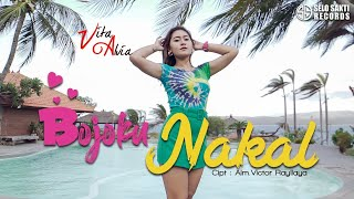 Vita Alvia - Bojoku Nakal (Official Music Video)