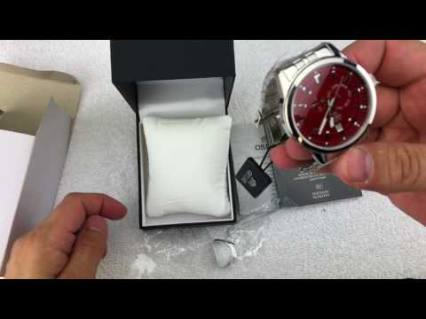 Watch Gang Flash Sale Box Opening!!! Orient Trooper!!!
