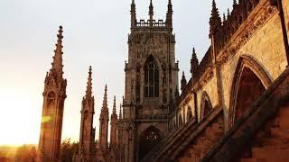 Evening Hymn (SATB/Organ) by Tim Knight