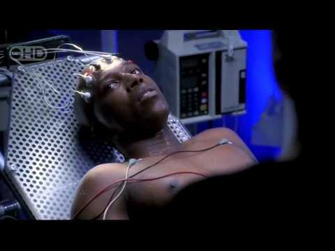 Threshold S01E010 HD  The Crossing, Season 01  Episode 10 Full Free