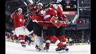 Eishockey: U20-WM