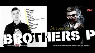 12. Brothers P - OUTRO