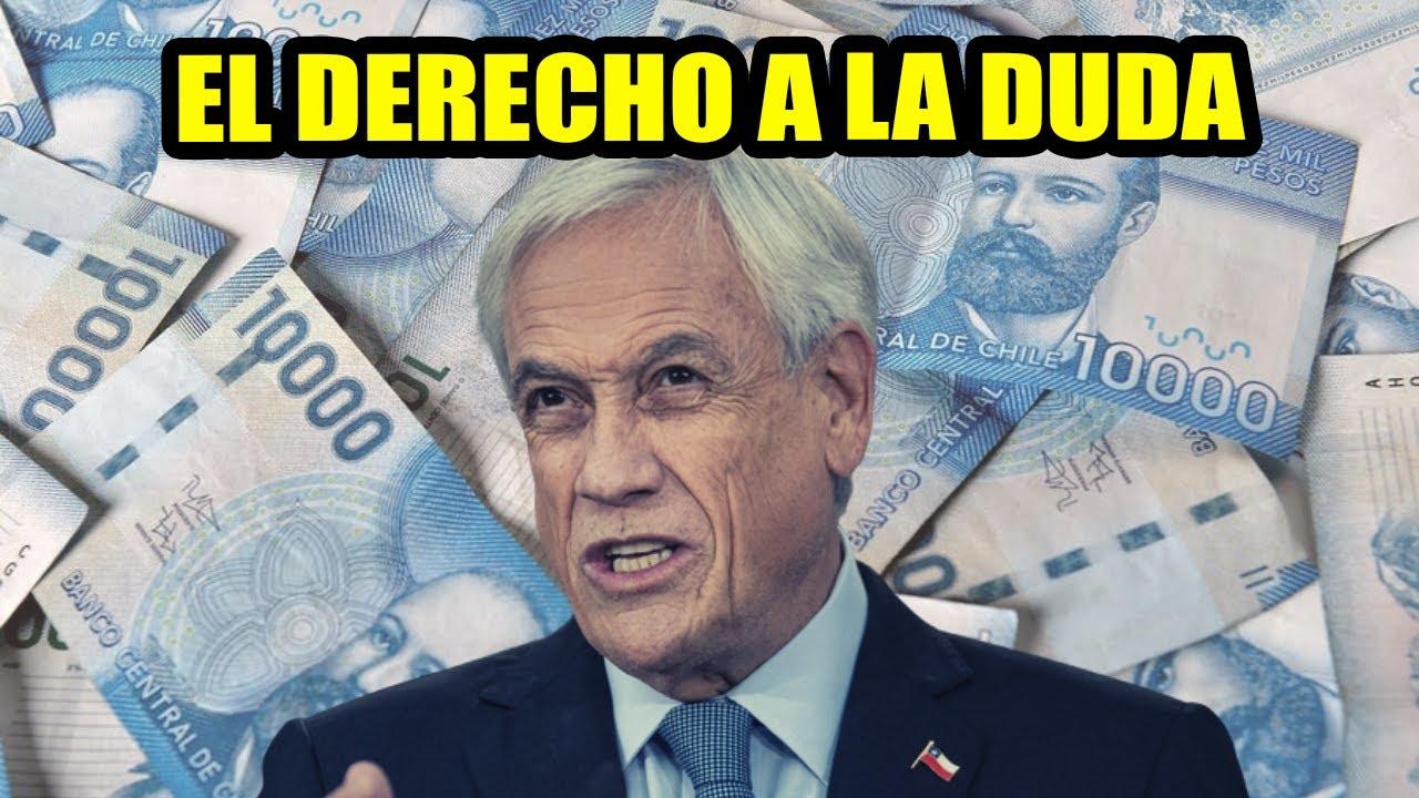 EL DERECHO A LA DUDA