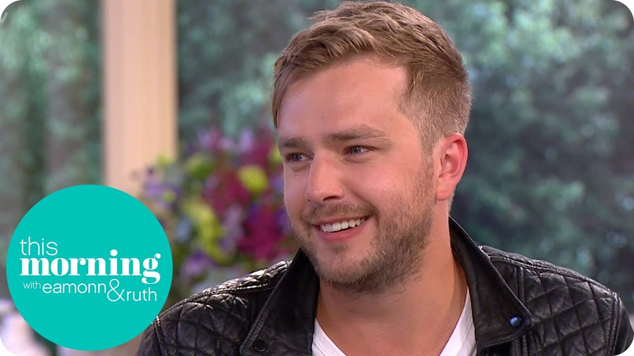 Love Island's Iain Stirling is going to solve the Georgia drama once and for all