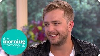 The Voice of Love Island Iain Stirling Spills Some Behind the Scenes Secrets | This Morning