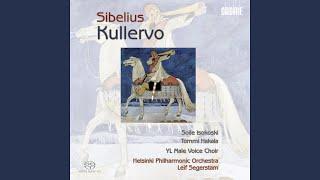 Kullervo, Op. 7: IV. Kullervo Goes to War: Alla marcia (Allegro molto) - Vivace - Presto