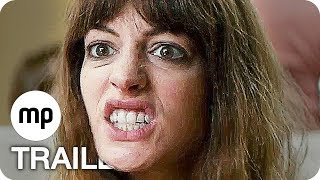 Colossal Trailer German Deutsch (2017)