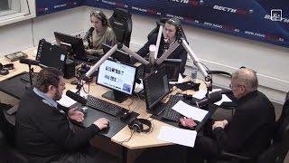 Михаил Ходаренок о катастрофе МН17 * От двух до пяти с Евгением Сатановским (29.09.16)