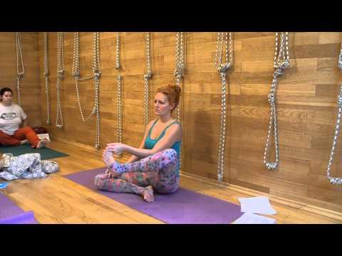 Упражнение для расслабления ума и тела - Самопознание