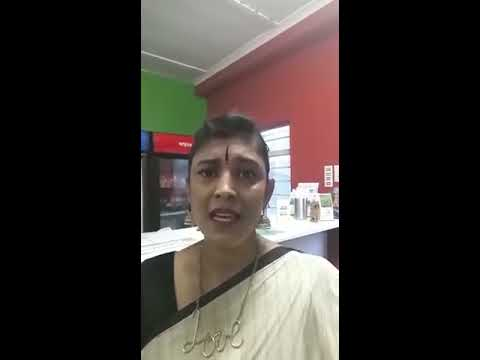 Chef goes viral after giving Ed Sheeran's song a Durban twist