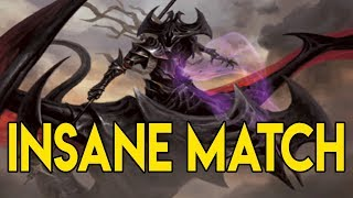 MTG Arena :Greatest Match of All Time