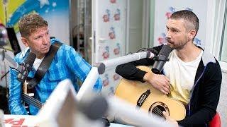 Uma2rmaH - Че Гевара (LIVE @ Авторадио)
