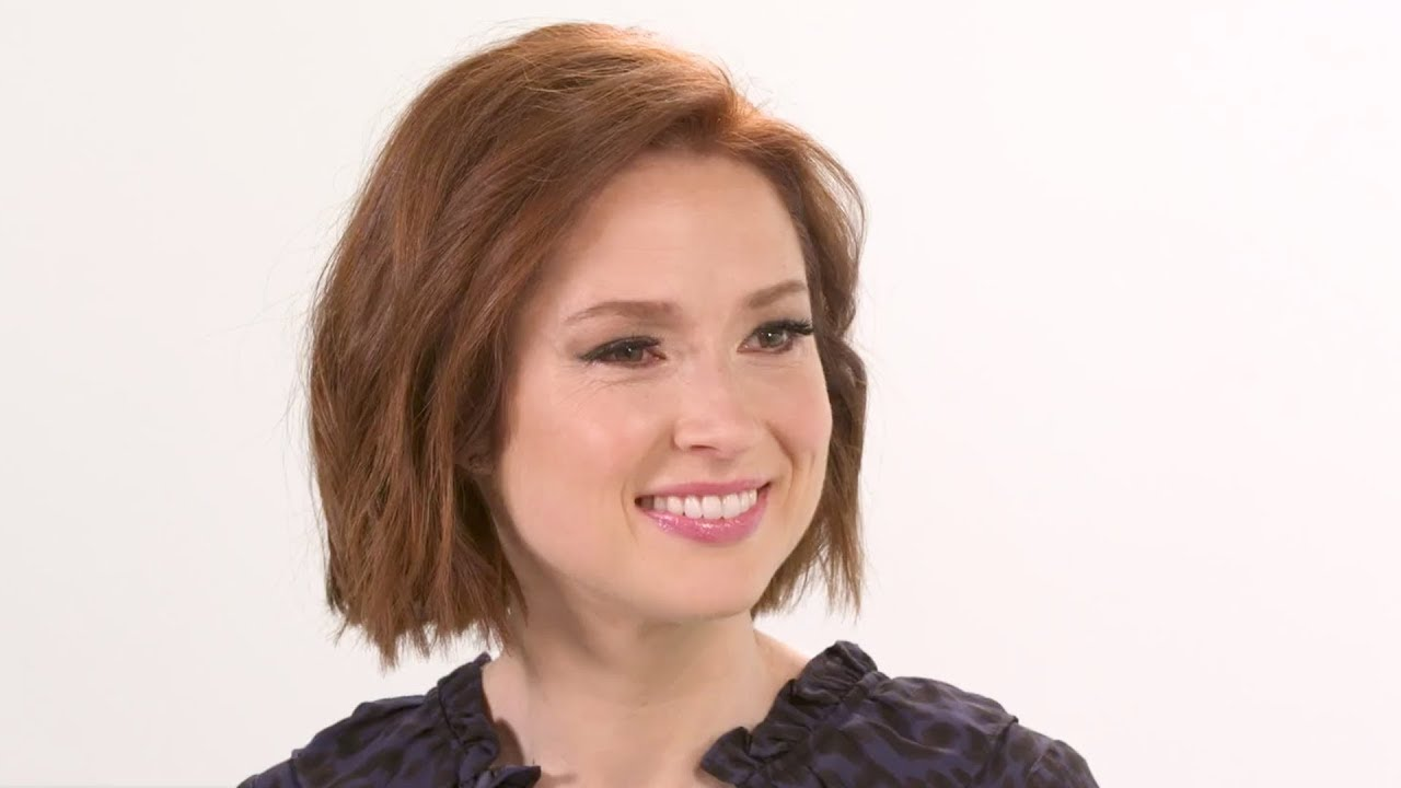 The Office Star Ellie Kemper S Take On Saving Money And Being Successful
