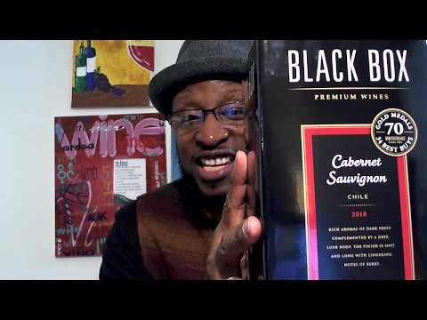 2019 Wine Reviews: Black Box Wine