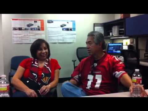 Quick U0026 Easy And In Time For Kickoff   Gateway Chevrolet Reviews Avondale Az