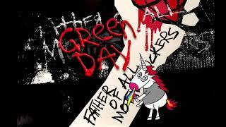 Green Day - Take The Money And Crawl (HQ)