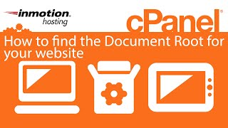 How to find the Document Root for your website in cPanel