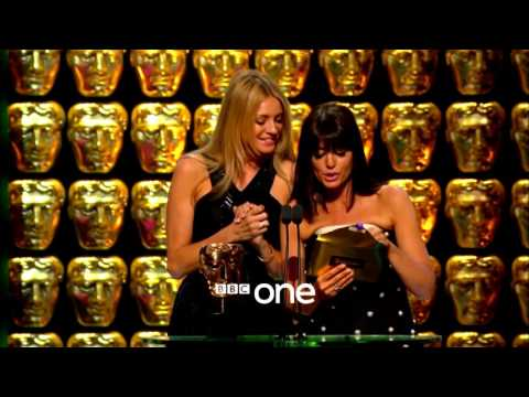 British Academy Television Awards 2016: Trailer - BBC One