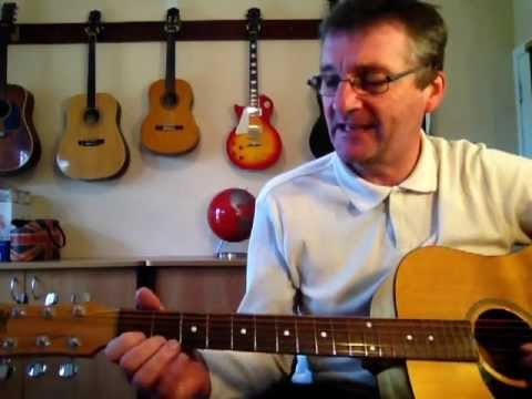 Crowded House Take the weather with you easy guitar chords and ...
