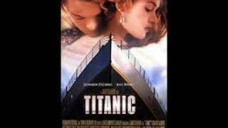 teh song of titanic!