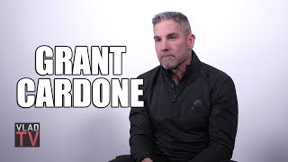 Grant Cardone: Nobody Ever Achieved Financial Freedom from Buying a Home (Part 3)