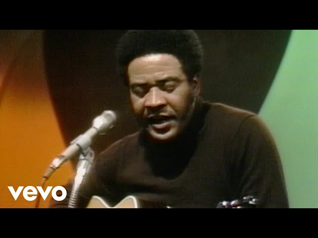 Bill Withers - Grits Ain't Groceries (Live)