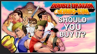 Should You Buy Double Dragon & Kunio-kun: Retro Brawler Bundle?