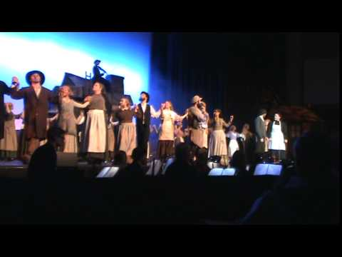 Fiddler On The Roof   Tradition