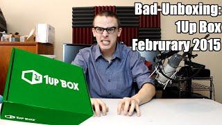 Bad Unboxing - 1Up Box [Apocalypse Edition]