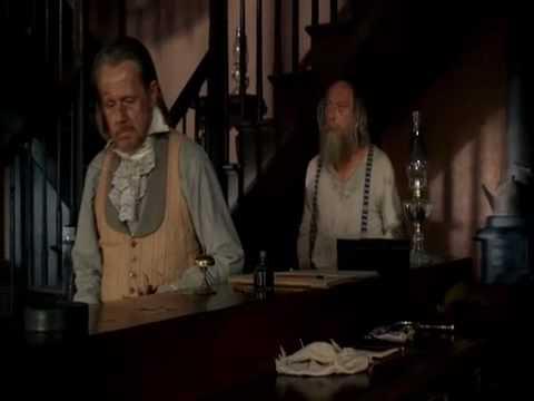 Deadwood  EB Farnum, George Hearst....and Richardson