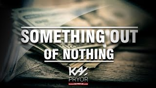 "*SOLD* Anthem Instrumental |""Something Out Of Nothing""