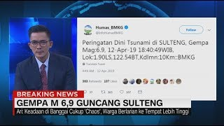 Download Video Breaking News: Ratusan Warga Mengungsi ke Gunung Usai Gempa Sulteng MP3 3GP MP4