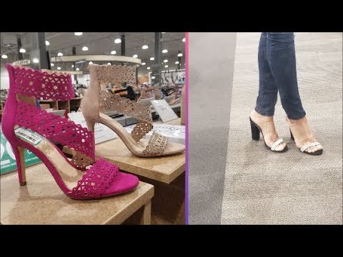 DSW- Shopping for shoes