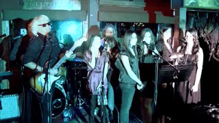 Live Walter Egan with Cimorelli Stevie Nicks Harmony Magnet & Steel The Malibooz