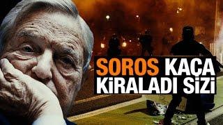 Erem Şentürk   Soros kaça kiraladı sizi