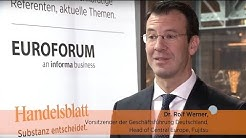 Interview mit Rolf Werner (Fujitsu)