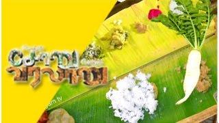 Konjam Soru Konjam Varalaru 02-03-2015 Puthuyugam Tv