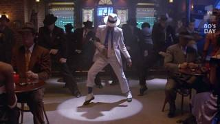 Michael Jackson - Smooth Criminal (Single Version) SD Widescreen