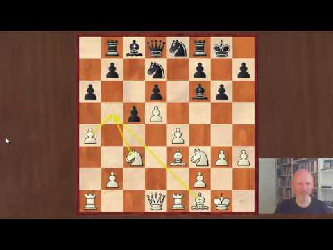 Chess News #48: In Memoriam Viktor Korchnoi