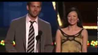 Paul Walker - MTV Movie Awards 2005