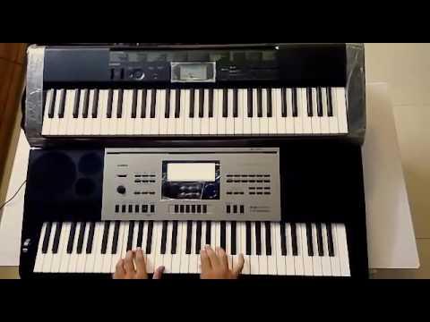 Tum Paas Aaye | Piano Cover | Kuch Kuch Hota Hai