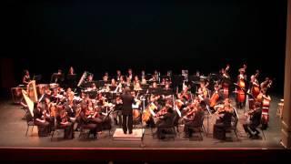 Antonin Dvorak:  Carnival Overture, Op. 92