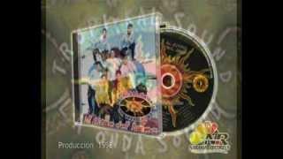 TROPI-KA´L SOUND Mix Al ritmo del amor 1998 (www.lgtropichile.com)