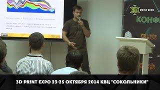 видео Бизнес-план: 3d принтер или бизнес на современных технологиях