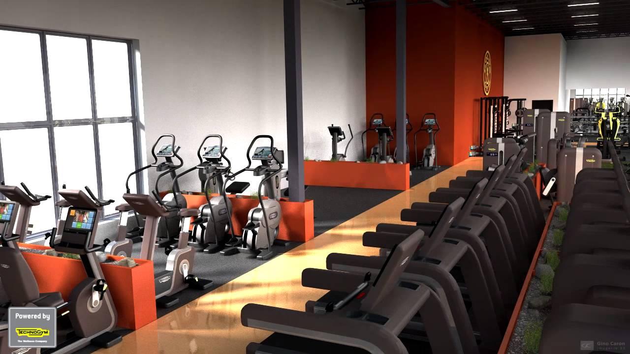 3a1e90eaf Gold gym port coquitlam - YouTube