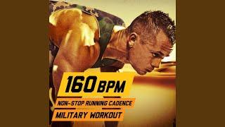 1234 United States Marine Corps (160 BPM)